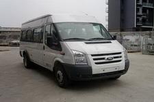 江铃全顺牌JX6651TA-N4型客车