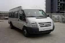 江铃全顺牌JX6651T-N4型客车