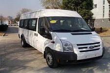 江铃全顺牌JX6650TA-N4型客车