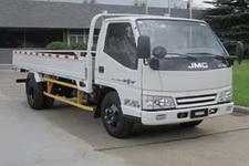 江铃国四单桥货车109马力2吨(JX1041TG24)