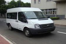 5米|10-12座江铃全顺轻型客车(JX6501TA-M4)