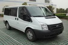 江铃全顺牌JX6500TA-L4型轻型客车