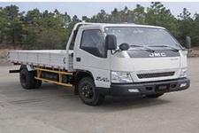江铃载货汽车109马力3吨