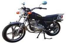豪进牌HJ150-9E型两轮摩托车图片