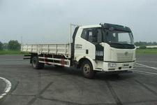 解放国四单桥平头柴油货车165马力10吨(CA1160P62K1L3A1E4)