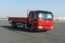 解放牌CA1160P62K1L3A1E4型平头柴油载货汽车图片