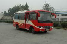 南骏牌CNJ6601LQDM型客车