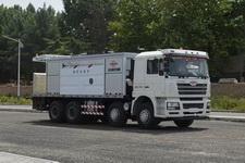 达刚牌DGL5310TFC-X104型稀浆封层车图片
