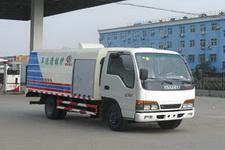 程力威牌CLW5070GQX4型护栏清洗车