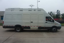 奥赛牌ZJT5050XTX型通信车图片