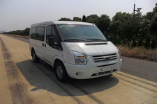 江铃全顺牌JX6502TY-L4型客车