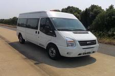 江铃全顺牌JX6581TY-M4型客车