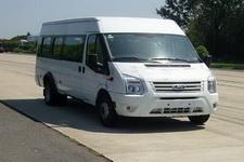 江铃全顺牌JX6651TY-N5型客车