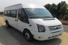 6.5米 5-9座江铃全顺多用途乘用车(JX6650T-N5)