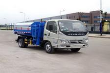 福田小型挂桶式垃圾车(3立方)