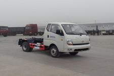 CSC5045ZXXB4型楚胜牌车厢可卸式垃圾车图片