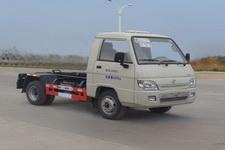 CSC5042ZXXB4型楚胜牌车厢可卸式垃圾车图片