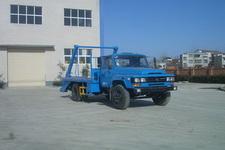 龙帝牌SLA5101ZBSE8型摆臂式垃圾车