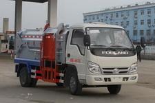 天水垃圾车在那儿买 厂家直销 厂家价格 来电送福利