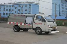 程力威牌CLW5040GQXB4型清洗车