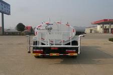 楚飞牌CLQ5070GPS4型绿化喷洒车图片