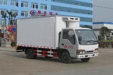 五十鈴4.1米冷藏車