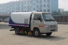 程力威牌CLW5040TSLB4型扫路车
