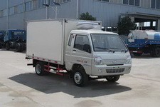 SSF5040XLC冷藏车
