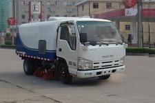 江特牌JDF5070TSLQ41型扫路车