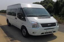 5.8米|5-9座江铃全顺多用途乘用车(JX6580T-M5)