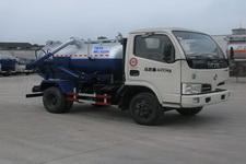 HCQ5040GXWDFA型华通牌吸污车图片