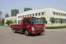 四川现代国四单桥货车109-143马力5吨以下(CNJ1041ZDB33M)