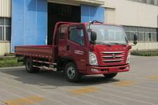 四川现代国四单桥货车109-143马力5-10吨(CNJ1080ZDB33M)