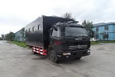 安龙牌BJK5080XCC型餐车图片