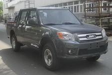 江铃国四微型多用途货车125马力0吨(JX1035TSD4)