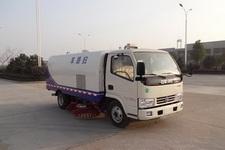 誉辉牌HST5070TSL4型扫路车
