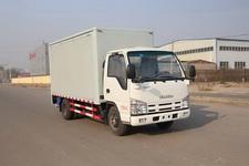白鸟牌HXC5042XSH型售货车图片