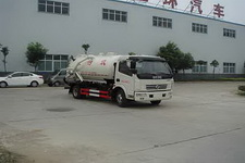 HCQ5082GXWDFA型华通牌吸污车图片