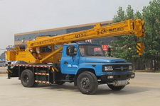 CLW5100JQZQY8T型程力威牌汽车起重机图片