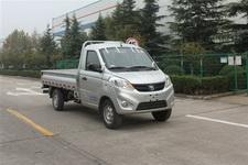 福田微型两用燃料货车78马力1吨(BJ1026V3JL5-P1)