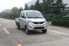 福田微型两用燃料货车78马力1吨(BJ1026V2AL5-P2)