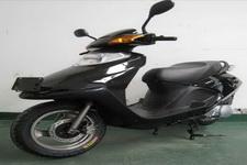 重雅CY125T-2型两轮摩托车