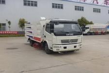 HCQ5082TXSDFA型华通牌洗扫车图片