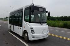 6.9-7米|10-16座爱维客纯电动城市客车(QTK6700HGEV)