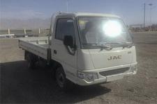 江淮康铃国五微型货车87马力5吨以下(HFC1030PW4E1B3DV)