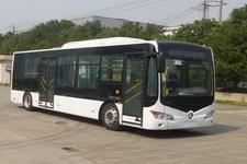 10.2-10.5米|10-37座常隆纯电动城市客车(YS6102GBEV)