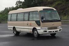7米|17-23座广汽客车(GZ6701J)