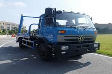 东风牌EQ5128ZBSS4型摆臂式垃圾车图片
