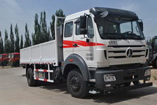 北奔牌ND1160AD4J6Z01型载货汽车