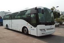 常隆牌YS6105BEV型纯电动客车